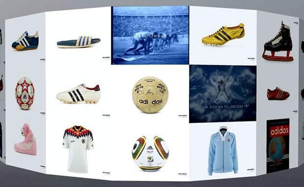 Adidas 'Archive'le Deneyim Sizi Bekliyor