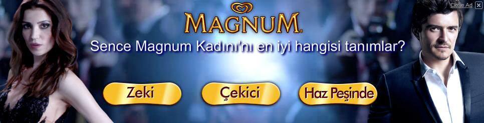Magnum: Haz Peşinde Bir Hikaye