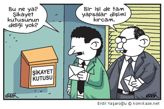 Türkiye'de En Çok Bankalar Şikayet Ediliyor