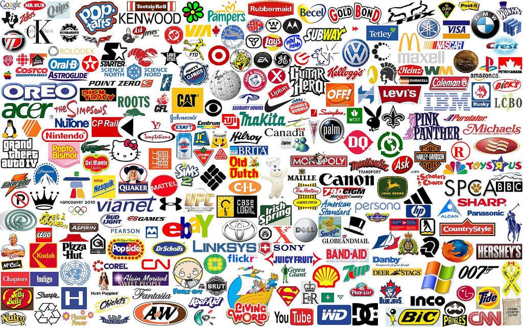 Logolar Ne Söylüyor? [İnfografik]