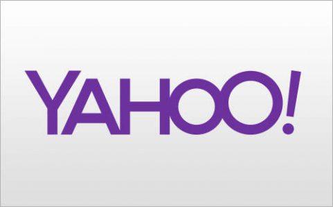 Yahoo Bu Sefer de Logosunu Değiştiriyor