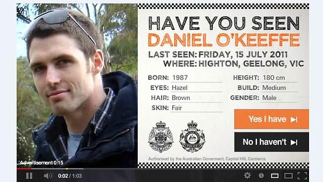 Polis Teşkilatı YouTube Reklamlarında