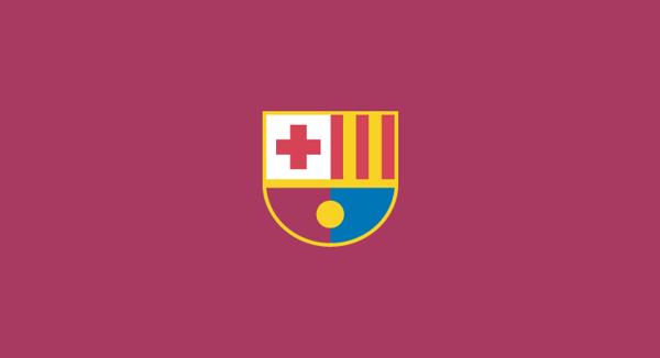 Futbol Kulübü Logoları Minimal Olursa?