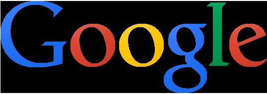 Yeni Google Logo