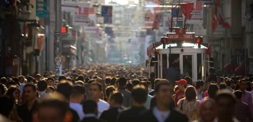 """The Economist: Gelişmekte (Kırılmakta) Olan Ülke """"Türkiye"""""""