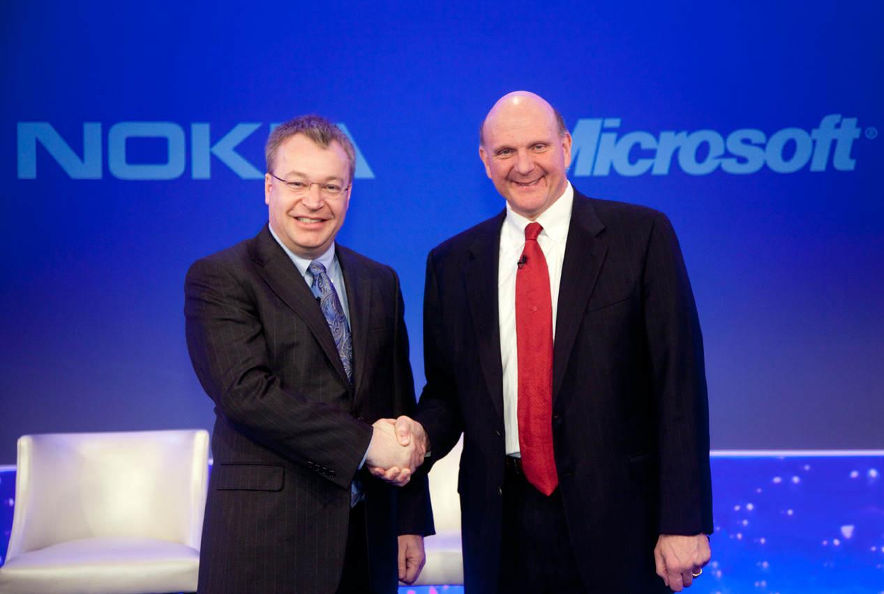 Devlerin Buluşması: Microsoft Nokia'yı Satın Aldı!