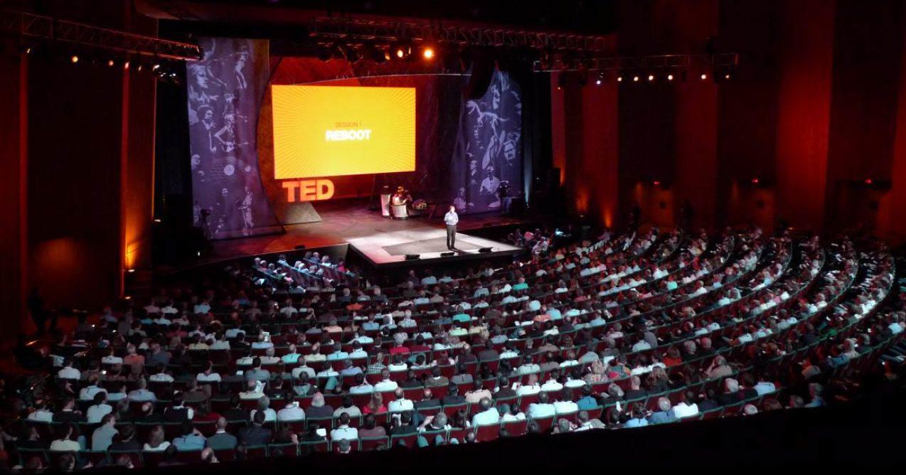 2013'ün En Çok İzlenen 10 TED Konuşması