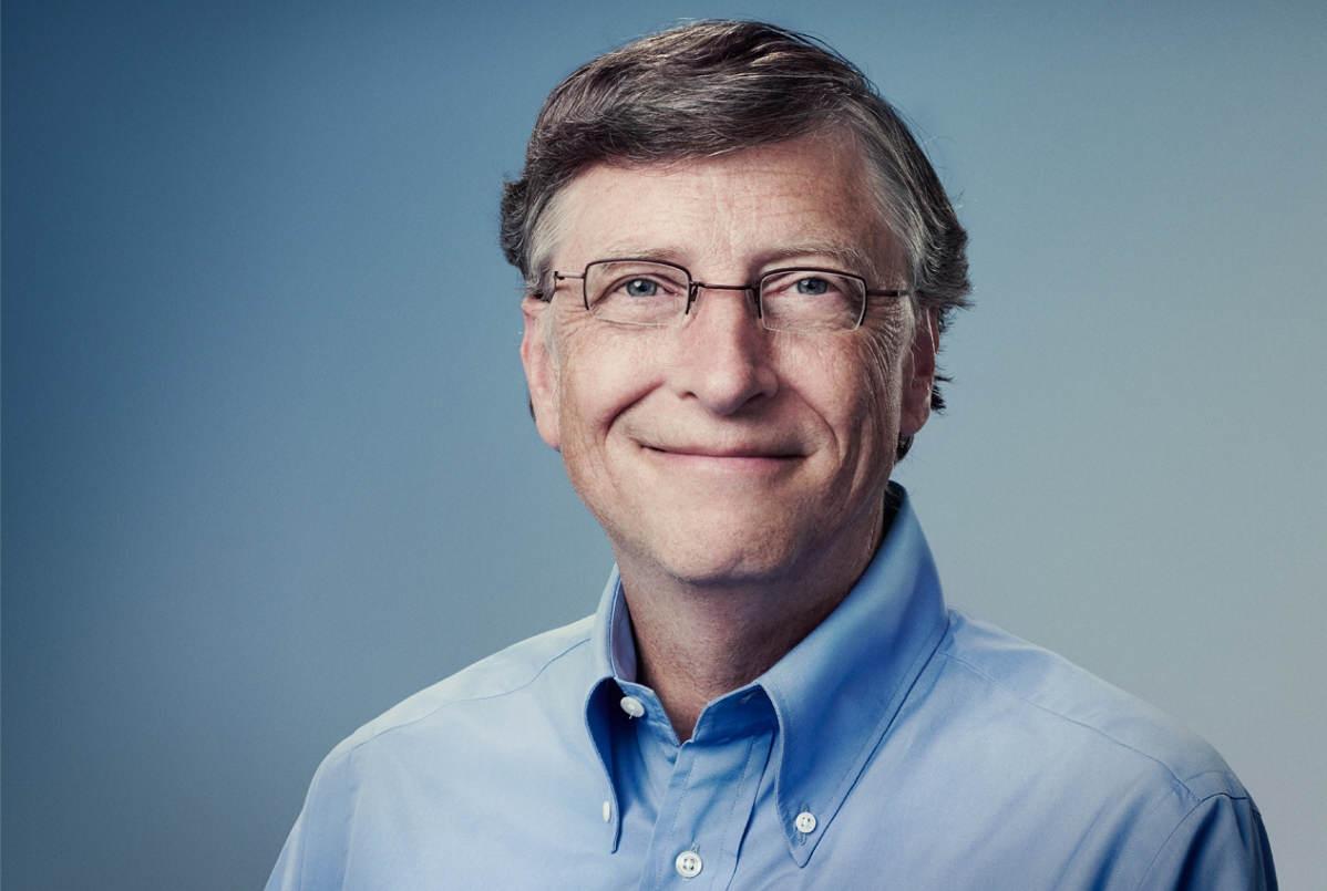 Bill Gates Hakkında Fazla Bilinmeyenler
