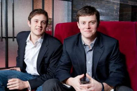 "Having become fast friends their freshman year at Georgetown University, the founders of Savored began living together in New York City shortly after graduation. It was later that year that they conceived their plan for Savored, what Dan Leahy has described as an ""Expedia for restaurants."""