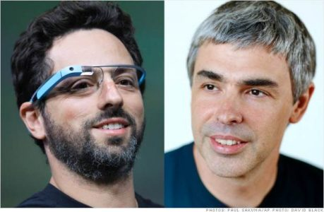 "You may have heard of this small online startup created by two Stanford students in 1996. Larry Page and Sergey Brin, two Ph.D students at the time, created a search engine called ""BackRub"" that later became the company nearly synonymous with the Internet."