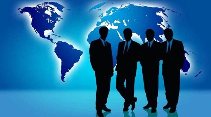 Finans, Bilişim ve Üretim Sektörleri 2013'te Rekor Kırdı