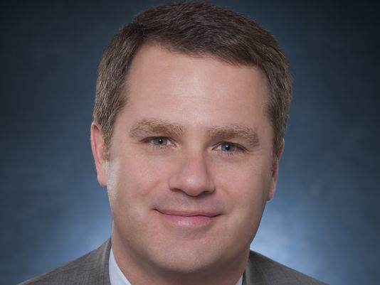 Yeni CEO Doug McMillon