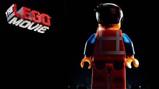 Lego Filmi Geliyor