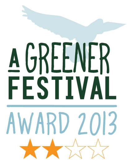 Rock'n Coke 'Dünyanın En Yeşil Festivalleri' Liginde