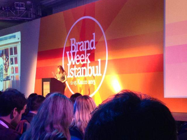 Brand Week İstanbul'da Yaratıcılık Konuştu