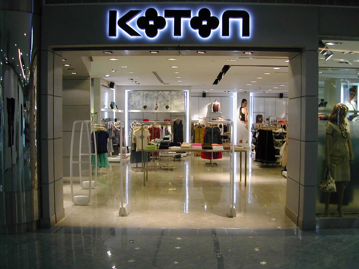 Koton_Magaza