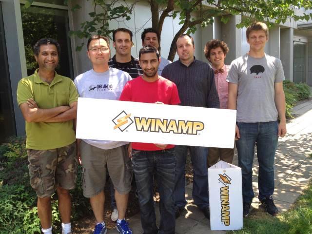 Winamp 15 Yılın Ardından Veda Ediyor