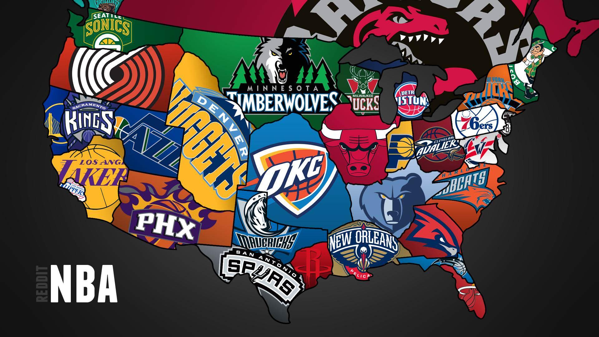 NBA'de Yılbaşı Böyle Kutlanır