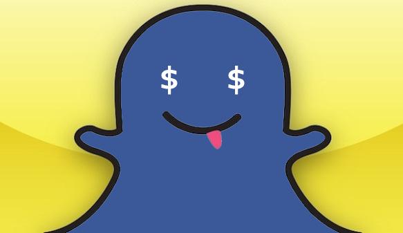 Snapchat, Facebook'un 3 Milyar Dolarlık Teklifini De Reddetti