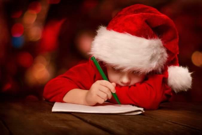 Dear Santa: Artık Hediye İstekleri Bile Dijital!