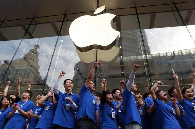 Apple Çin Pazarı'nda China Mobile İle Büyüyecek