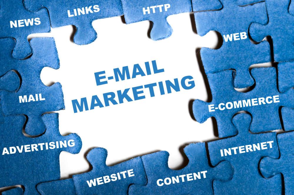 Mobil Cihazlar için E-Posta Pazarlama – İnfografik