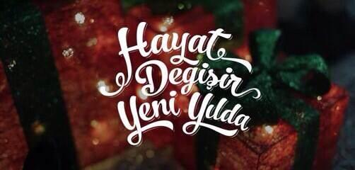 Yeni Yılda Yeni Kararlar: Hayat Değişir Yeni Yılda!