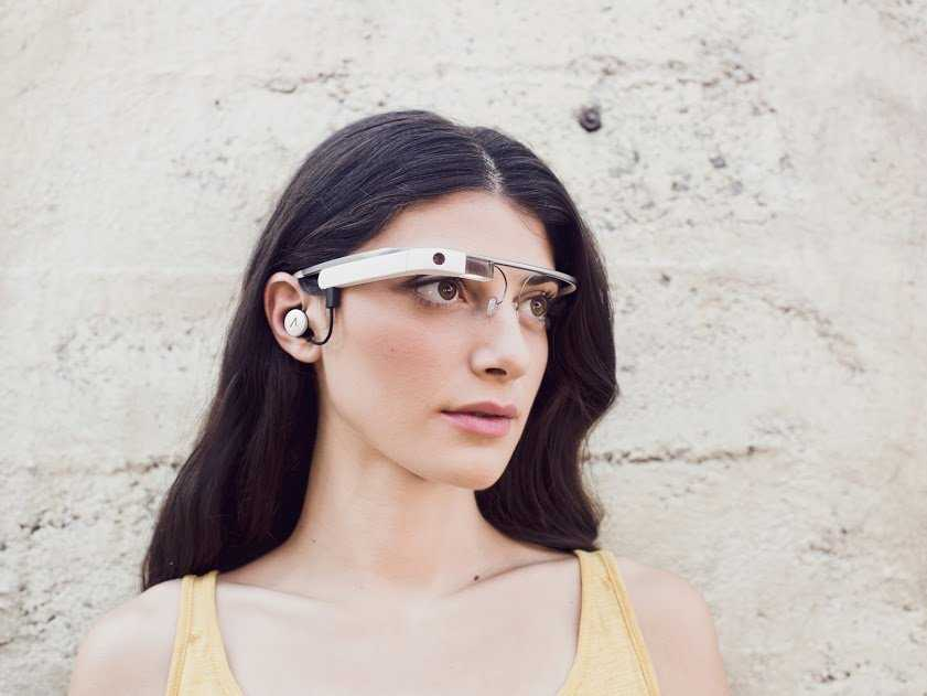 Google Glass'a Ne Zaman Kavuşacağız?