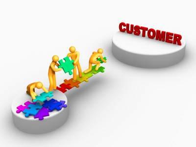 Müşterileriniz Sizi Seviyor mu?