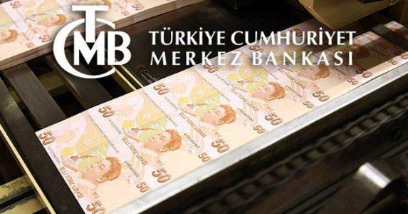 Merkez Bankası'ndan Faize Sert Müdahale!
