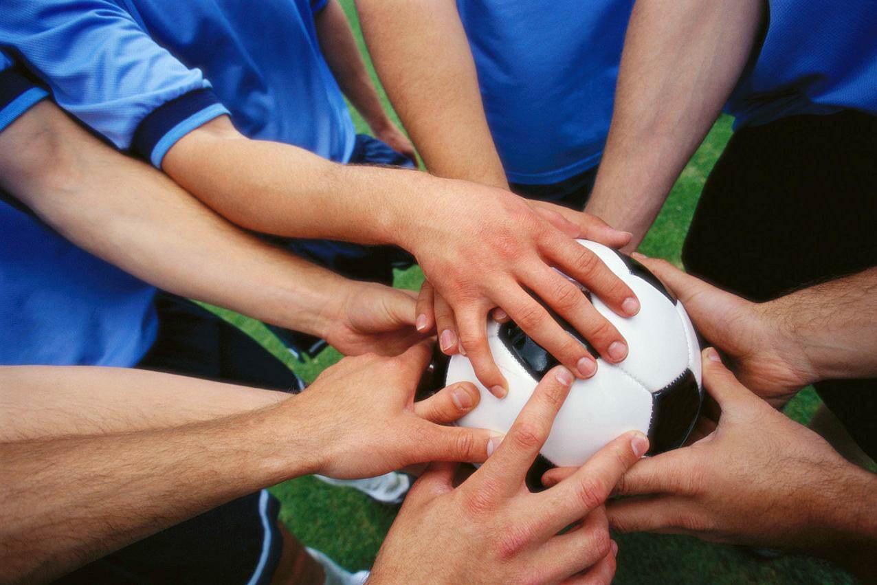 Spor Bir Ülkenin Kaderini Nasıl Değiştirir?