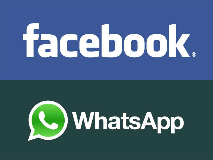 Facebook, WhatsApp'ı 16 Milyar Dolara Satın Alıyor