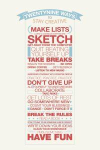 Yaratıcılığın 29 Formülü