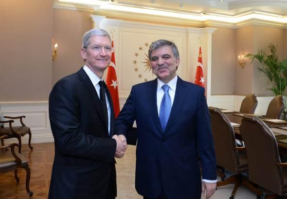 Tim Cook'un Türkiye Ziyaretinin Ardından