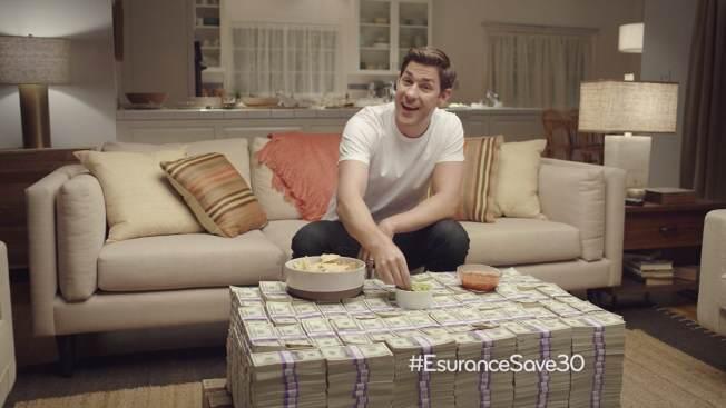 Twitter'ı Birbirine Katan Super Bowl Reklamı