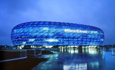 Allianz, Alman Devi Bayern Münih'e Ortak Oldu