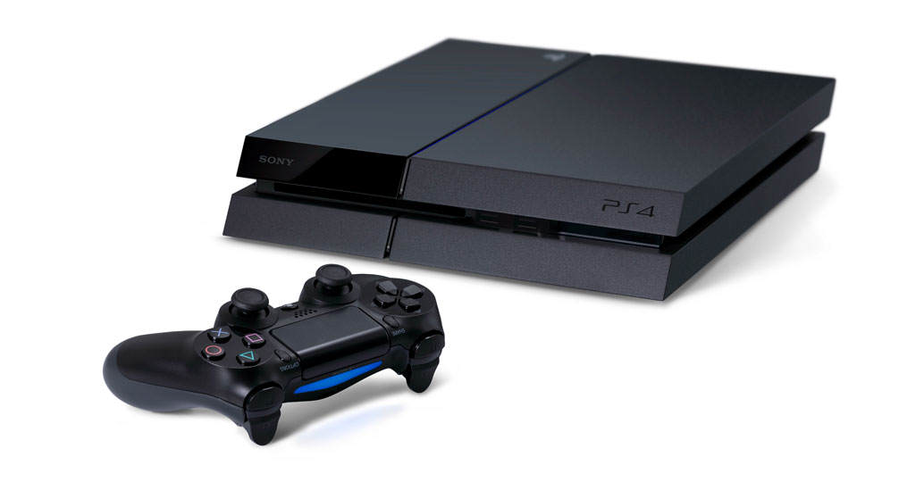 Playstation 4 Satışları Beş Milyonu Geçti