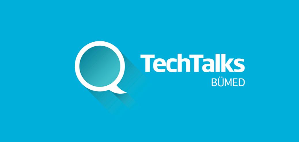 Dijital Dönüşümün Ele Alınacağı TechTalks Başlıyor