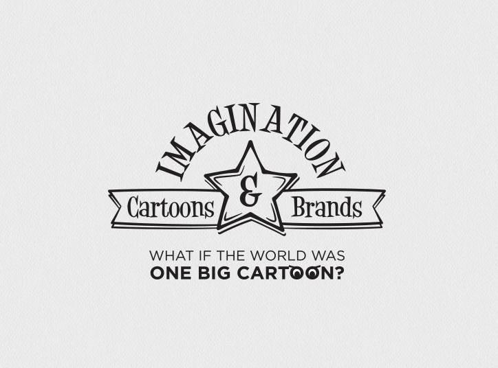 Logoların Çizgi Film Halleri