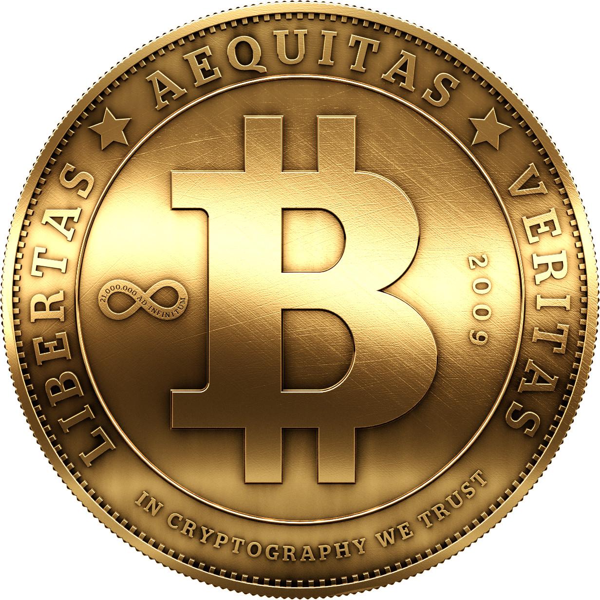 Paul Kemp-Robertson: Bitcoin, Geleceğin Markalaşmış Para Birimi