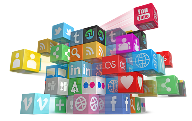 Sosyal Medya ve İnternet'in İlk Yayınları