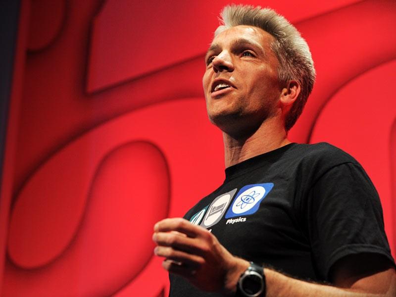 Dan Cobley: Bana Fiziğin Pazarlama Hakkında Öğrettikleri