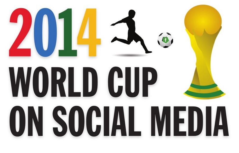 Dünya Kupası Sosyal Medyayı Nasıl Etkiledi?