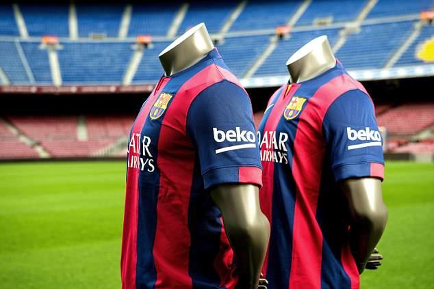Beko'nun Logosu Barcelona'yla Yenilendi!