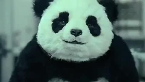 Reklamda Karakter Yaratmak: Panda'ya Asla Hayır Deme!