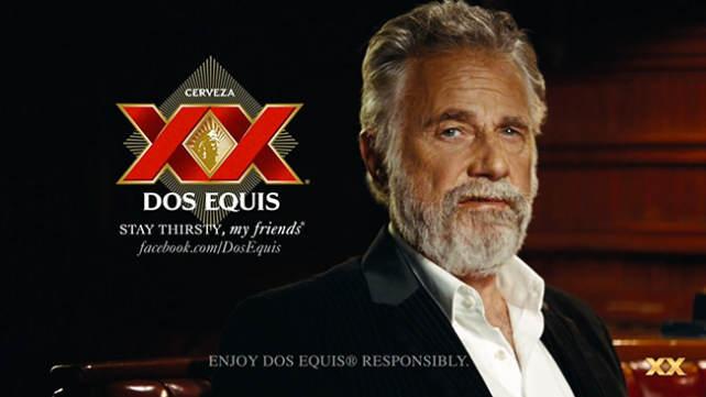 Reklamda Karakter Yaratmak-Dos Equis Efsanesi