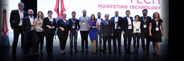 MarTech Awards'ta Ödül Alan Akıllı Kampanya Öneri Sistemi'ni Opet ile Konuştuk