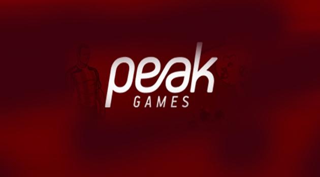 Peak-Games