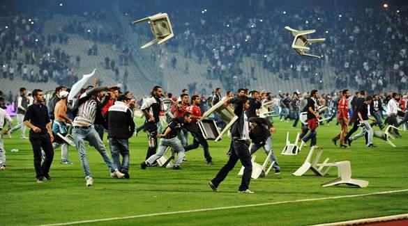 Türk Futboluna Sponsor Olmak mı? Kalsın, Teşekkür Ederim!