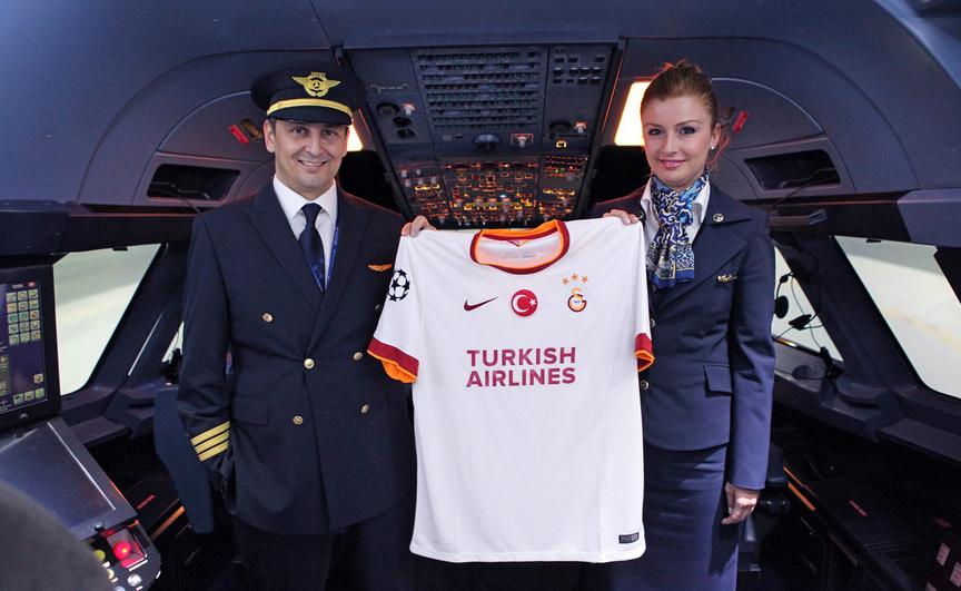 Türk Hava Yolları Türk Futboluna Değil, Kedi Ligi'ne Sponsor Olsun!